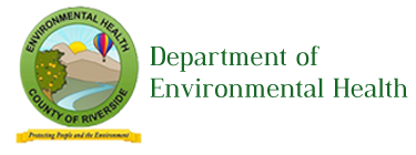 Department of Environmental Health
